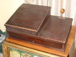 19th Century Cash Drawer