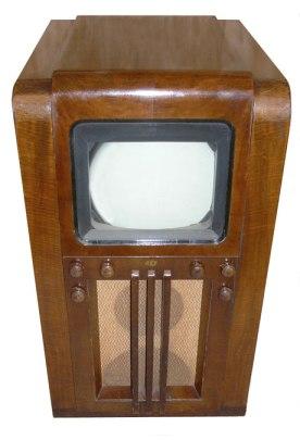 1938 DuMont Television