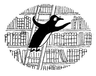 librarianpenguin