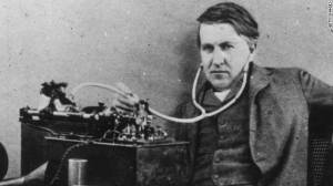Edison, debugging