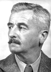 Faulkner, 1949
