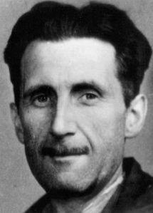 Orwell, 1933