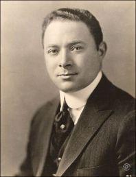 David Sarnoff, 1922