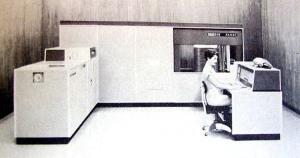 IBM-RAMAC305