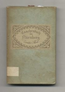 Neues Taschenbuch Von Nürnberg (2 Volumes)