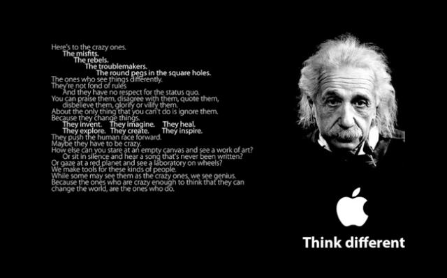 Apple_ThinkDifferent_Einstein