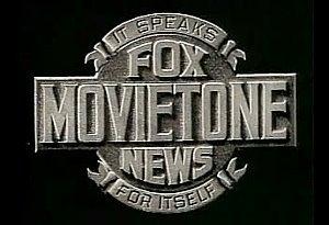 Movietone News Fox