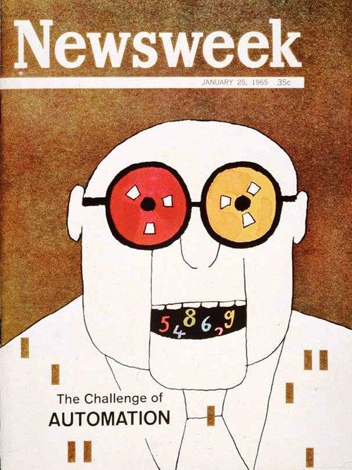Automation_Newsweek25Jan1965
